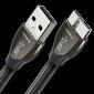 USB 3.0 A↔Micro – Carbon