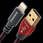 USB Lightning – Cinnamon